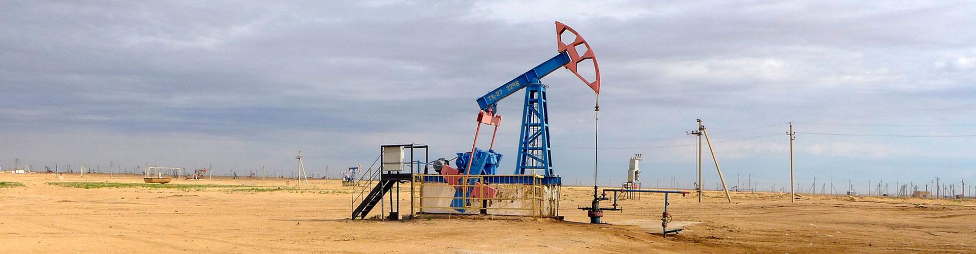 Instalación de gas y productos petrolíferos